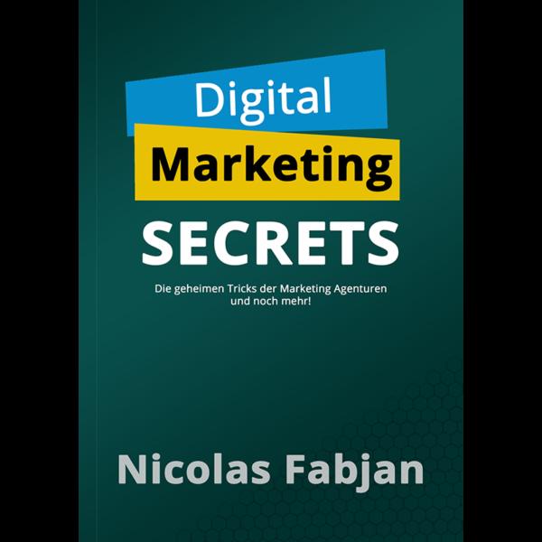 Marketing Secrets Onlinekurs