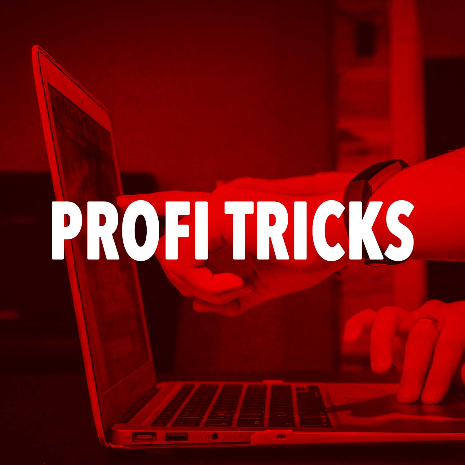 Marketingtricks von Profis
